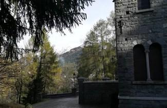Foto 1 - Un Nido nella Torre del Castello