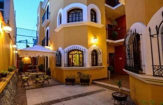Photo 1 - Suites Bello Xochimilco