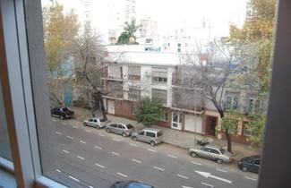 Avellaneda Aparts & Suites 1