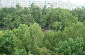 Apartments on Yugo-Zapadnaya 1