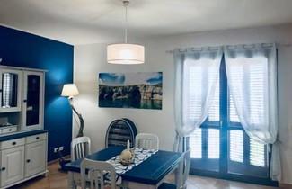 I Tre Golfi Family Apartments 1