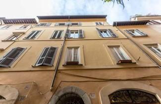 Rome as you feel - Vicolo delle Grotte 1