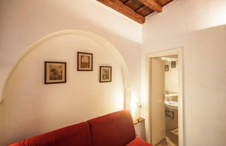 Rome Accommodation Leonina Apartment 1