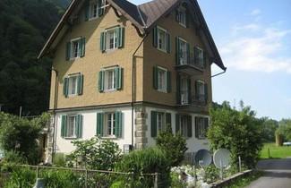 Foto 1 - Apartment Villa Alpenblick Wolfenschiessen