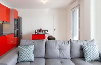 Apartment Bleu d'Ancre 1