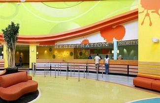 Photo 1 - Nickelodeon Suites Resort
