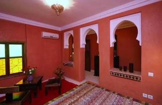 Apt Saida by location Marrakech 1