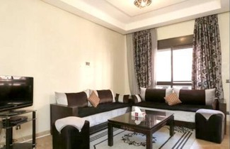 Apartment Boulevard Oued Issil 1