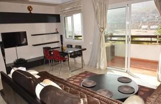 Luxury Flat in Marina Agadir 1