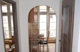 Gdanskie Apartamenty - Old Town Rooms 1