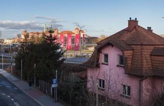 Apartamenty InPoint Wawel View ICE 1