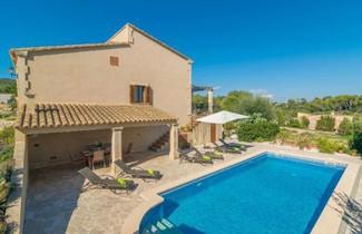 Photo 1 - Villa en Vilafranca de Bonany con terraza