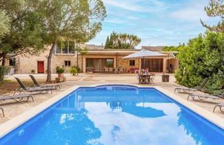 Photo 1 - Casa a Sineu con piscina privata