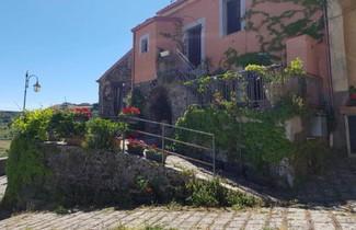 Foto 1 - Haus in Buccheri mit terrasse