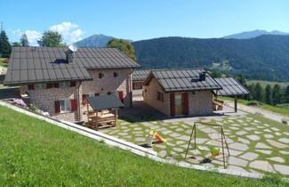 Photo 1 - Haus in Castello Tesino mit terrasse