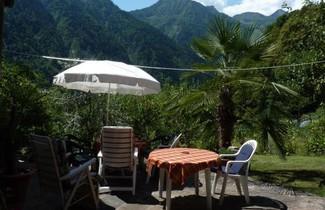 Foto 1 - Apartment in Borgomezzavalle mit terrasse