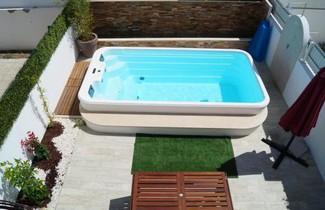 Photo 1 - Haus in Vila Real de Santo António mit privater pool