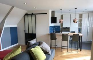Photo 1 - Apartment in Tours mit terrasse