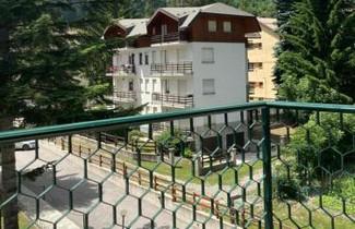 Photo 1 - Apartment in Bardonecchia mit terrasse