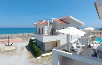 Photo 1 - Haus in Terme Vigliatore mit terrasse