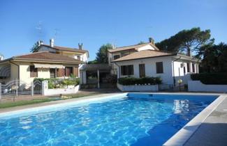 Foto 1 - Haus in Caorle mit terrasse