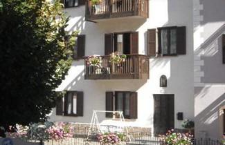 Foto 1 - Apartment in Molveno with terrace