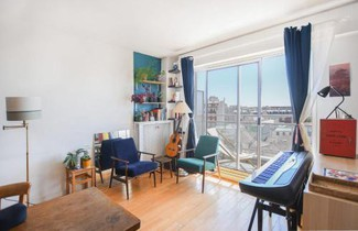 Foto 1 - Apartment in Paris with terrace