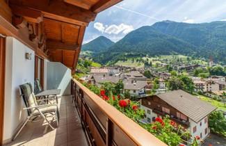 Foto 1 - Apartment in San Leonardo in Passiria mit terrasse