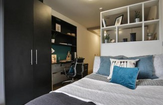 Photo 1 - Studio Flat in Prime London Southbank - iQ Bankside