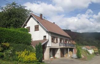 Photo 1 - Haus in Natzwiller mit terrasse