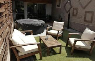 Photo 1 - Apartment in Plan-d'Orgon mit terrasse