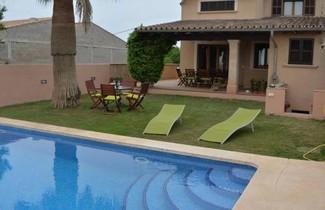 Photo 1 - Haus in Vilafranca de Bonany mit privater pool