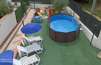 Photo 1 - Haus in Alcamo mit privater pool