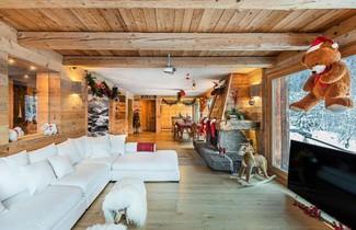 Photo 1 - Apartment in Ponte di Legno with private pool