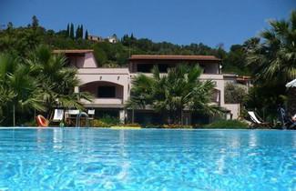 Foto 1 - Haus in Campo nell'Elba mit privater pool