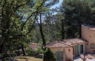 Photo 1 - Haus in Le Tholonet mit terrasse