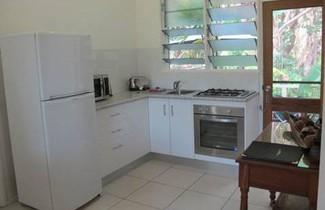 Villa Marine Holiday Apartments Cairns 1