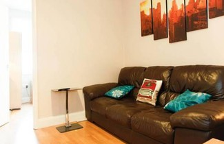 2 Bed Zone 1 Central London 1