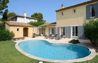 Photo 1 - Villa in Mallemort mit schwimmbad