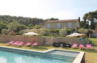 Photo 1 - Villa in Noves mit schwimmbad