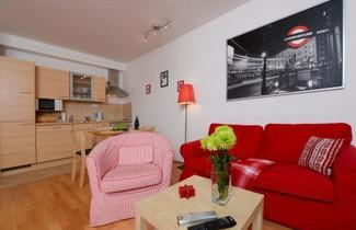 Foto 1 - Aboriginal Budapest Apartments