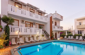 Foto 1 - Galini Apartments