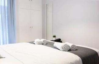 Spacious Central 2Bd Apartment - Koukaki Acropolis 1