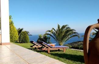 Photo 1 - Aegean Sea Villa Skiathos