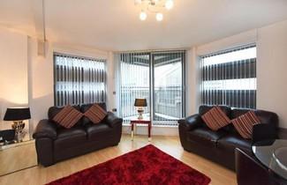 Photo 1 - Dreamhouse Apartments Manchester City Centre