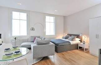 Photo 1 - Destiny Scotland - St Andrew Square Apartments