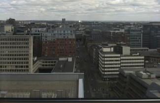 Suite 16 Glasgow 1