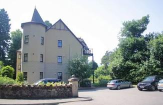 Rossie Lodge Apartment 1