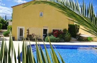 Photo 1 - Villa in Sausset-les-Pins mit schwimmbad
