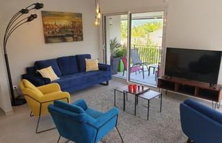 Foto 1 - Apartment in Sevrier mit terrasse